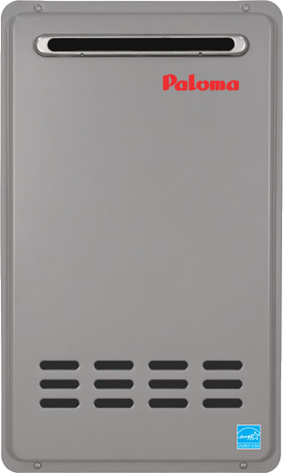 PH2-28rof Tankless Water Heater