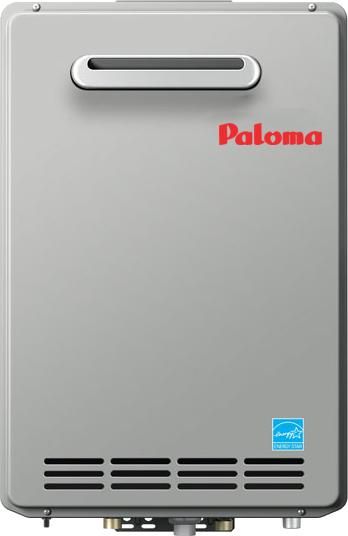 Paloma Phh 32rof Tankless Water Heater Paloma Water