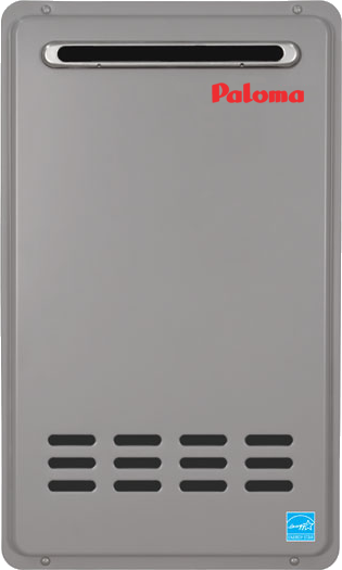 PH2-20ROF Tankless Water Heater